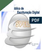 Zandoná Contabilidade ® - Manual EFD SefazMT (1)