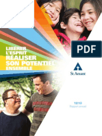St.Amant Rapport Annuel