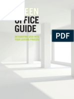 Green Office Guide Section 2 4