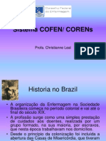 Sistema Cofen Corens