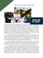 LA DIMENSIÓN INSTITUCIONAL DE LOS GRUPOS - ANA FERNÁNDEZ.