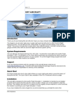Eaglet Pilots Handbook