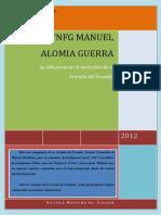 TNFG Manuel Alomia Guerra