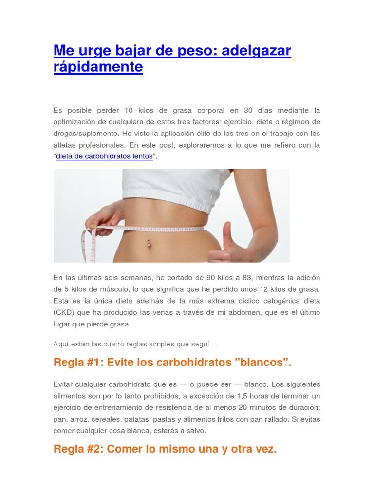 Dieta de 1200 calorias dieta disociada 10 dias