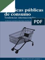 Politicas Publicas de Consumo