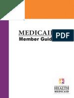 2013 Utah Medicaid Member Guide