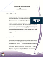 Aplicaciones Web Con ZK Framework