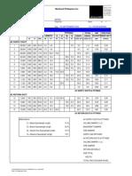 AHU Static Pressure Calc