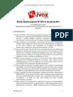 Decreto Ciudades Del Censo