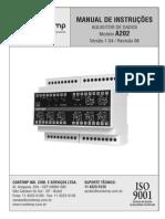Manual A202 View