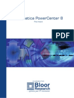 Bloor_Informatica_PowerCenter_8