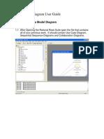 Data Model User Guide