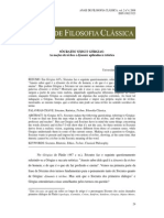 Aldo Dinucci - Socrates e Gorgias