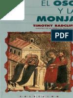 RADCLIFFE, T. - El Oso y La Monja. El Sentido de La Vida Religiosa Hoy - San Esteban, Salamanca 2001