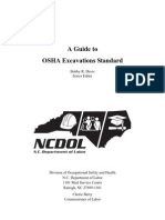 14_guide Osha Excavations Standard