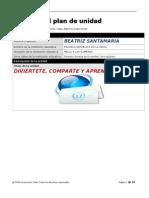 plan de unidad uso correo electronico