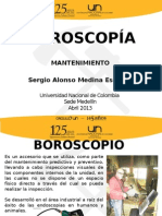 Boroscopia