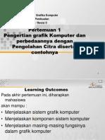 Sistem Grafik Komputer