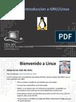 Linux Introduccion