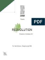 Présentation Cométal -AQME 20110 04