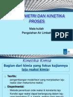 3. Kinetika Proses