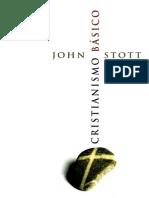 Cristianismo Básico - John Stott
