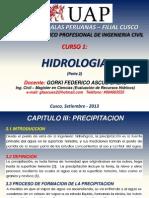 Hidrologia 2 Clases