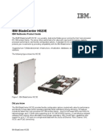 Manual HS23E