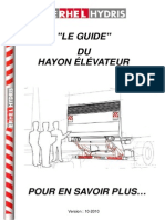 Guide Hayon