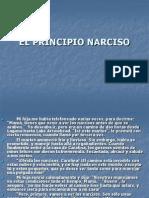 EL PRINCIPIO NARCISO.pps