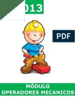5.0 Módulo Operadores Mecanicos (Final)