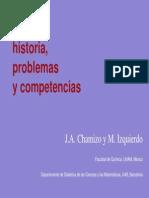 Problemas y Compromisos