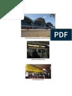 Fasilitas Bandar Udara