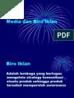 Media Dan Biro Iklan