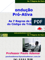 7 Regras Ouro - Paulo Ademar