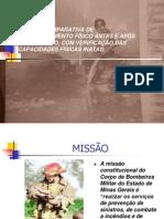 ANÁLISE COMPARATIVA DE CONDICIONAMENTO FÍSICO ANTES E APÓS[1]