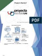 Taller Project Charter