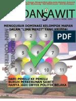 Tandan Sawit Volume 2/ 2009