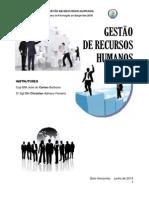 APOSTILA DE GESTÃO DE PESSOAS REVISADA[1]