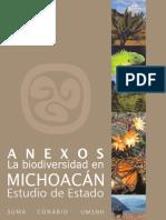 Biodiversidad Conabio Michoacan