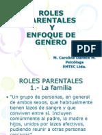 ROLES PARENTALES Y GENERO.ppt