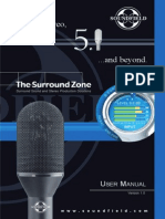 Surround Zone
