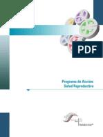 Salud Reproductiva e Mexico