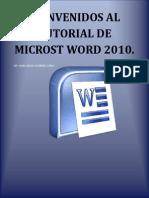 Guia de Word 2010