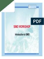 SIMO Workshop