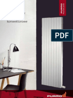 PL Katalog techniczny grzejników konwektorowych
