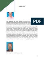 Biodata Penulisb
