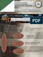 tipologia deportiva