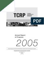 t Crp Annual 2005