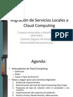 DemoShowUP-CloudComputingUP